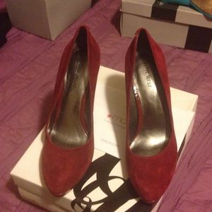 COPY - Nine west heels